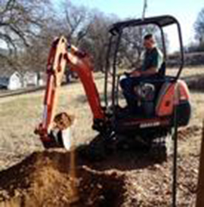 Septic Tank Installation Services