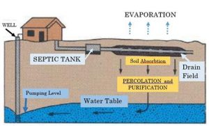 Septic Systems | Foothill Sanitary